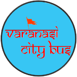 Varanasi City Bus icon