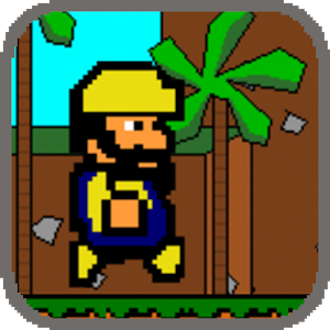 8-Bit Endless Runner icon
