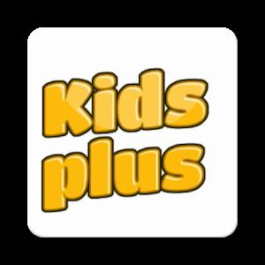 Kids Plus icon