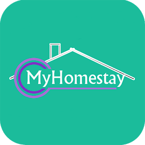 My Homestay Malaysia icon