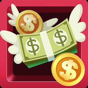 Angry Money - World Tour icon