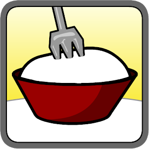 The One Fork Restaurant DX icon