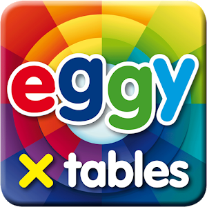 Eggy Times Tables icon