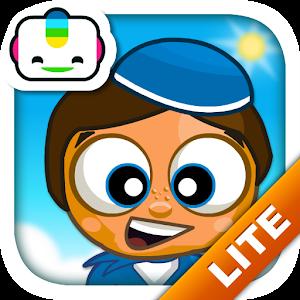 Bogga Vacation Lite - Kid Game icon