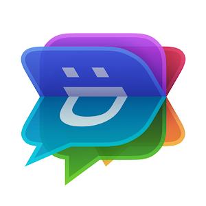 SMS + Yahoo + VK + Messenger icon