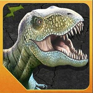 Forest Dinosaur Hunt icon