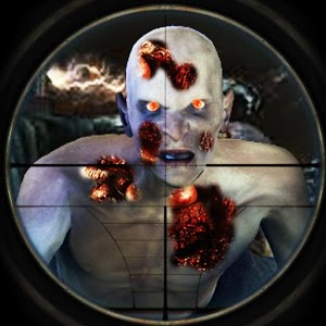 Zombie Army Attack icon