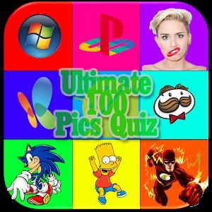 Ultimate Popular Pics Quiz icon