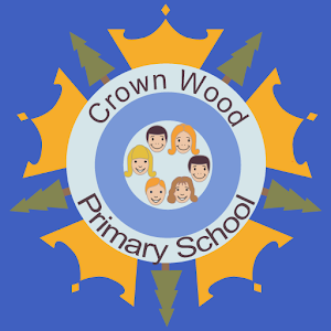 Crown Wood Primary School icon