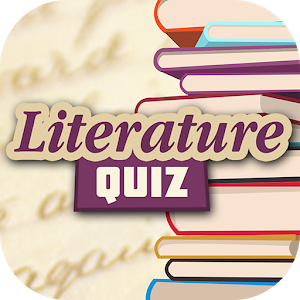 Literature Free Fun Quiz icon