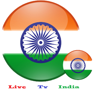 Live Tv Channels India icon