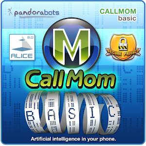 CallMom BASIC - ALICE 2.0 icon