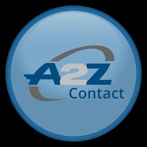 A2ZContact icon