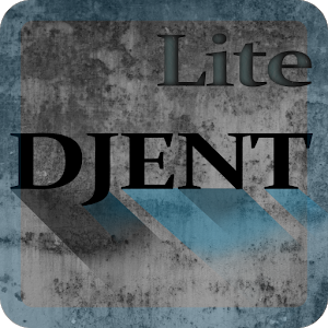 Djent Button Lite icon