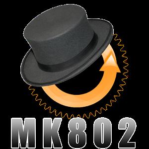 MK802 4.0.4 CWM Recovery icon
