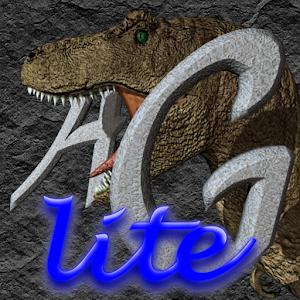 Dinosaurs Lite icon