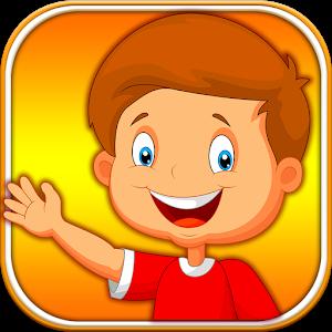 WeSmart Kids Educational Games icon