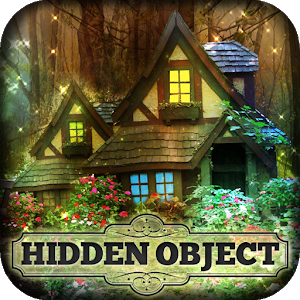 Find The Hidden Objects: Happy Place icon
