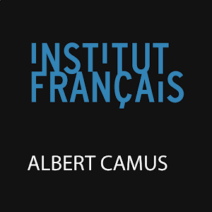 Albert Camus icon