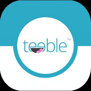 Teeble icon