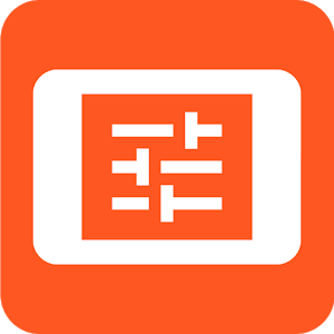 Brightness Manager icon