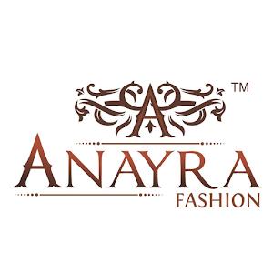 Anayra fashion icon