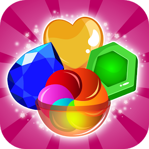 Jelly Jam: Match 3 Free icon