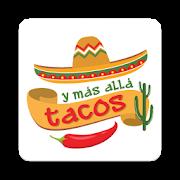 Tacos Ya mas alla icon