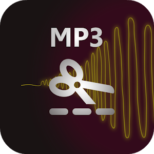 Mp3 Cutter And Joiner icon