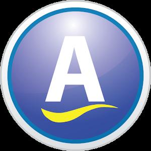 AdipojV10 (วัน) จีพีเอสวัดที่ icon