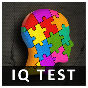 Best IQ Test icon