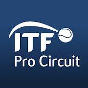 ITF Pro Tennis Live Scores icon