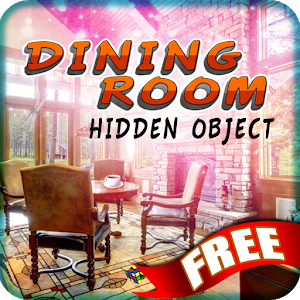 Dining Room Hidden Objects icon