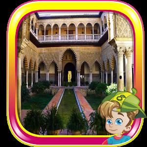 Alcazar Of Seville Escape icon