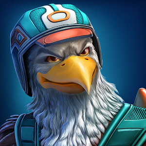 Insane Eagles icon