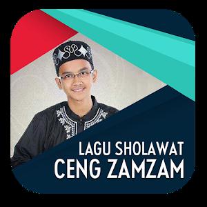 Lagu Sholawat Ceng Zamzam icon
