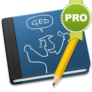 GED Tests 2017 Pro icon