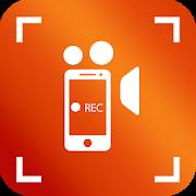 Live Screen Recorder - Video,Audio,Player ,Editor icon
