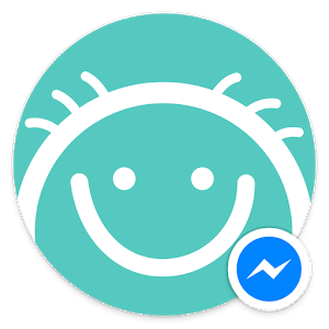 Facecon for Messenger icon