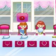 Wedding Dress Jewelry Shop icon