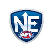The Official NEAFL App icon