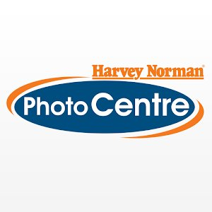 Harvey Norman Photocentre icon