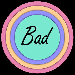 Bad Circle icon