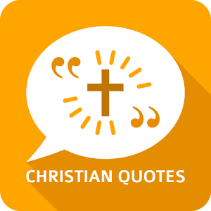 Inspirational Christian Quotes icon