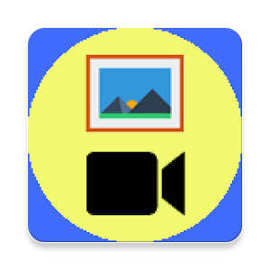Insta Video Image icon