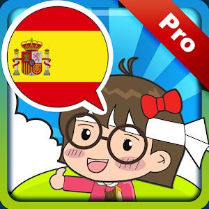 Spanish Conversation MasterPRO icon