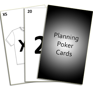 Complete Planning Poker Cards icon