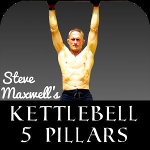 The Kettlebell 5 Pillar System icon
