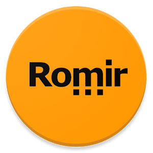 Romir Scan Panel icon