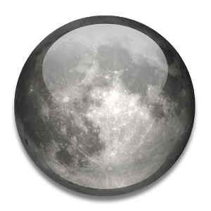 Moon Watch icon